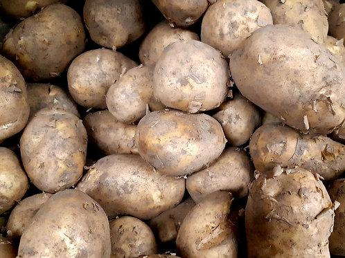 Cornish New Potatoes 1kg