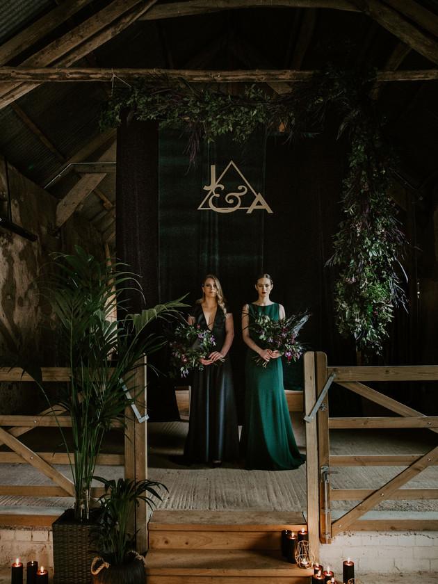 bridemaids decadent bouquet