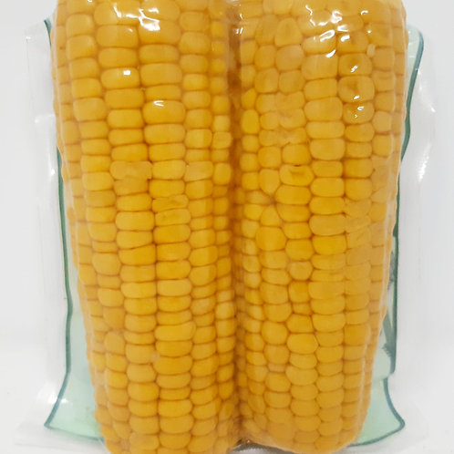 Packet Corn on the Cob