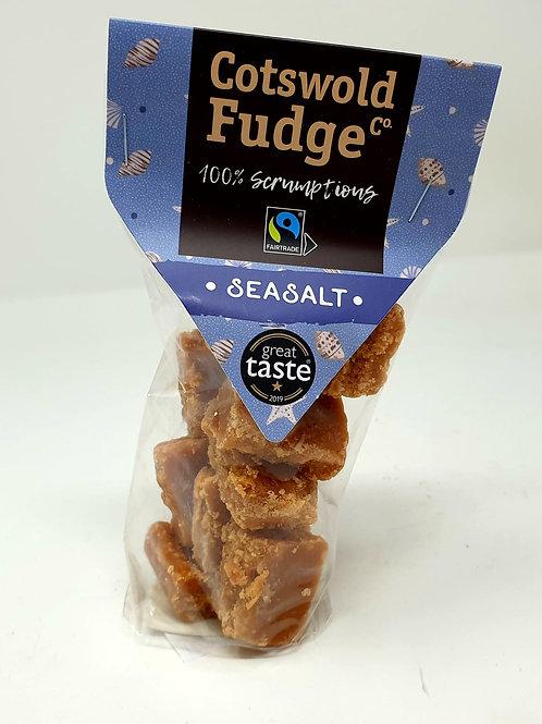 Cotswold Fudge Seasalt