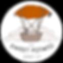sweet potato spirit co logo