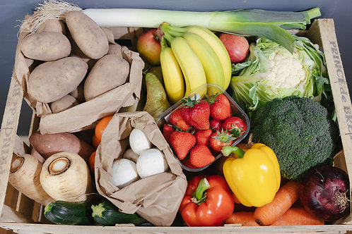 Fruit & Veg Box (L)