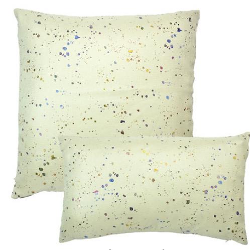 Aviva Stanoff 80's Party Cushion