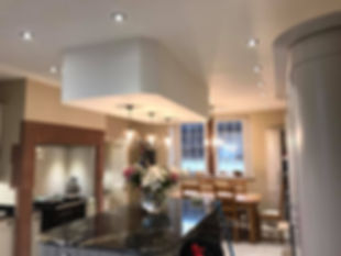 domestic electrical serivces cumbria
