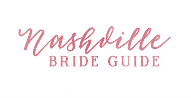 Nashville Bride Guide