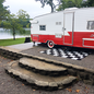 Campground Review: Seven Points Campground