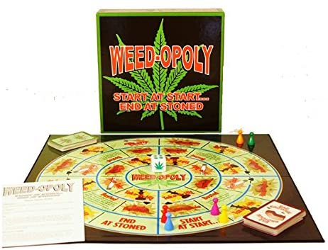 Weed-opoloy