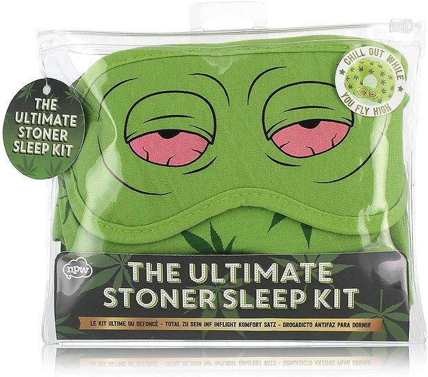 Ultimate Stoner Sleep Kit