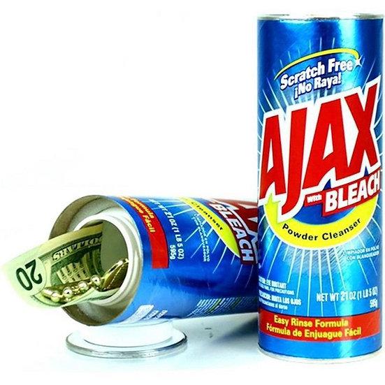 Ajax Bleach