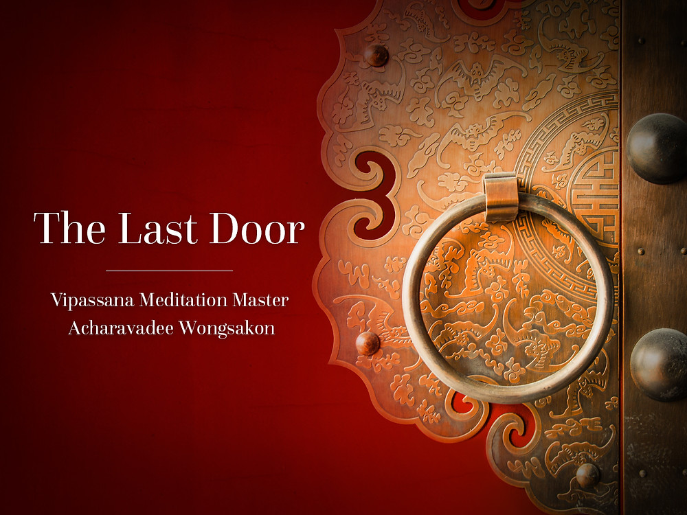 vipassana_acharavadee_wongsakon_dhamma_teaching_nirvana