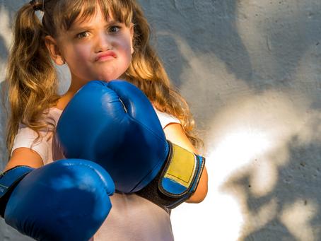 PARENTALITÉ : Quelles armes transmettre à nos enfants contre les abus sexuels?