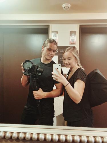 Nick + Jess
