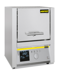 Kül Fırını 1100 °C, 40 Litre