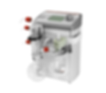 Welch-ilmvac LVS105t 10ef Digital Vakum Pompa