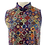Thumbnail: Myriad Mosaics Cheongsam Blouse