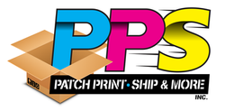 Patch Print Ship & More