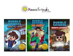 bubble school image