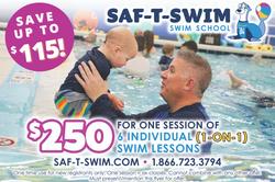 Saf-T-Swim
