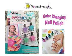 ALEX Spa Color Shift Ombré Nails