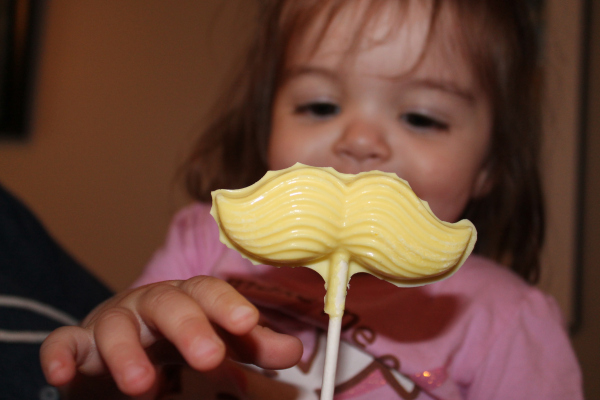 Lorax Moustaches