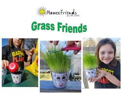 Grass Friends