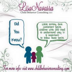 Child Behavior Consulting