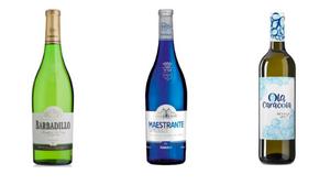 Selección Vinos blancos Asprodibe