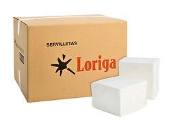 602554-SERVILLETAS-30-30-LORIGA-P-100-C-