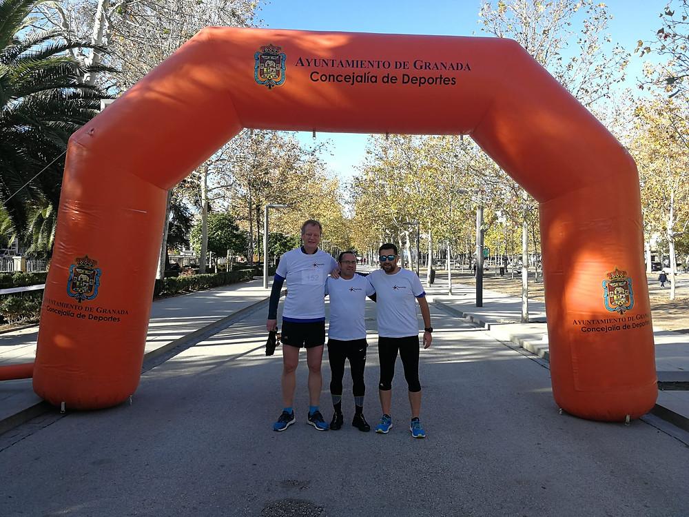 Asprodibe participa en Circula Granada