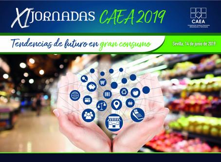 La distribución alimentaria andaluza analiza las tendencias de futuro en gran consumo