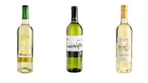 Nuestros mejores vinos blancos en Asprodibe