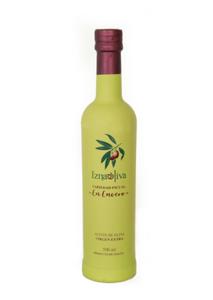 Nuevo Aceite de Oliva Envero Iznaoliva en Asprodibe