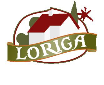 logo loriga