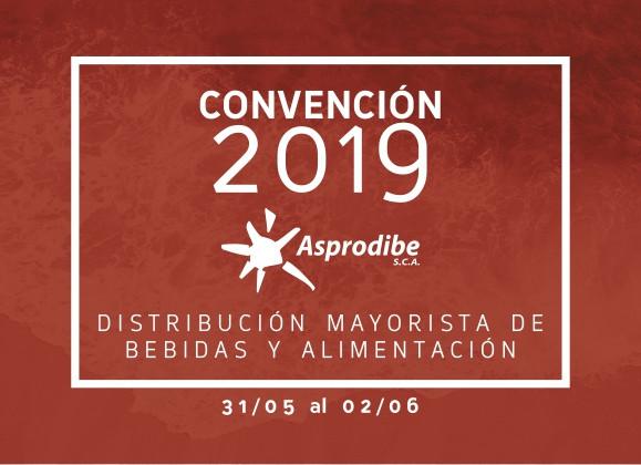 Convención Anual Asprodibe 2019 en Marbella