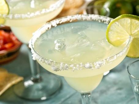 ¡Celebra el Día Internacional del Cóctel Margarita en Asprodibe!