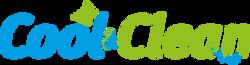 logo coolandclean