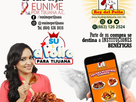 Su A pollo - Unido a Eunime por Tijuana