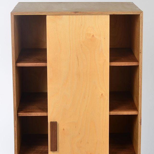 Geta Baco Cabinet - One Door
