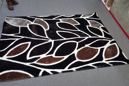 Handcrafted Living room/Bedroom Shaggy Rug