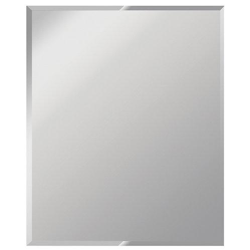 40X60 Beveled Mirror