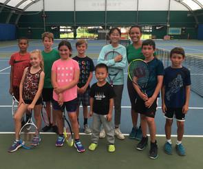 Tennis Campps