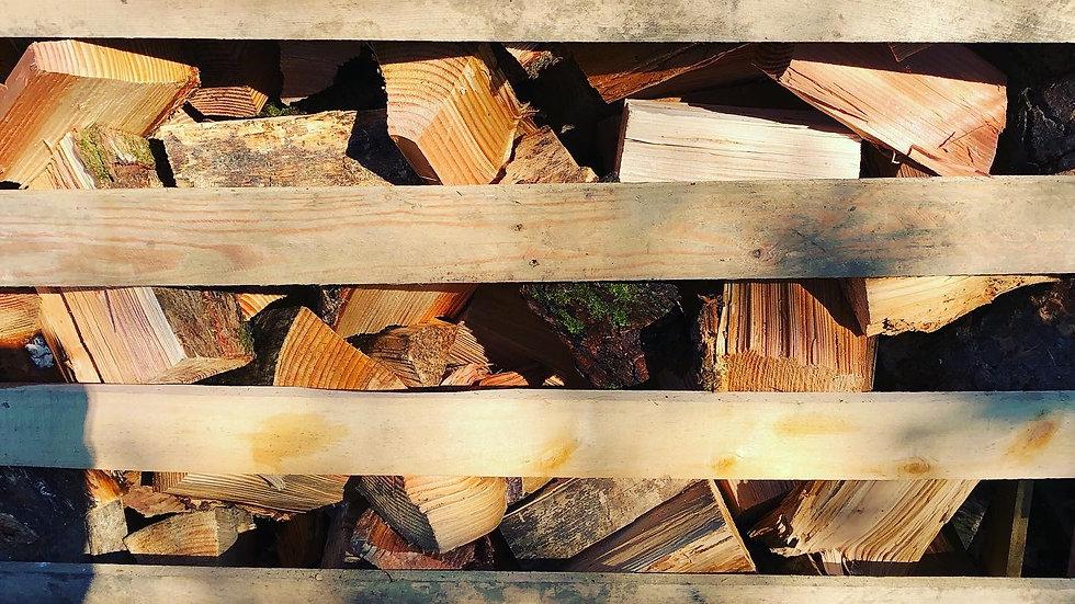 1m3 Soft Wood