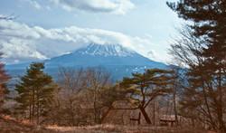 Mt Fuji 5
