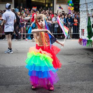 2015 Gay Pride Parade | NYC