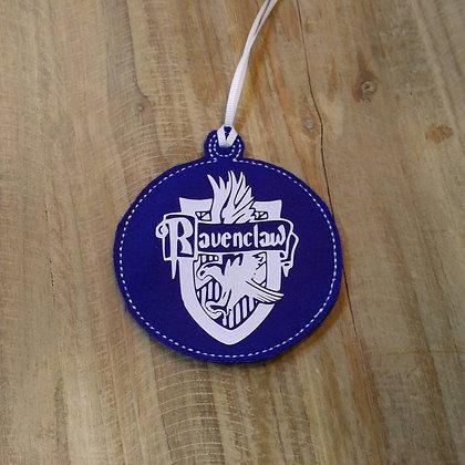 Ravenclaw Ornament