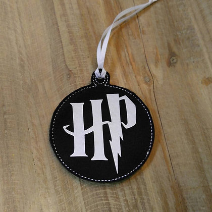 Harry Potter HP Ornament