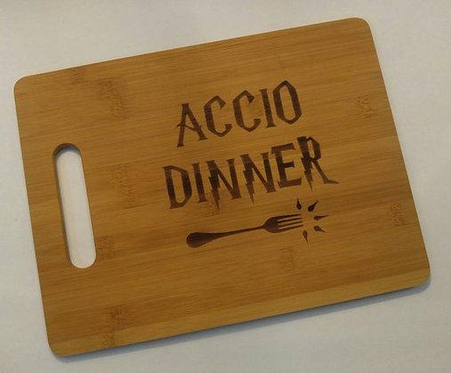 Accio Dinner Cutting Board