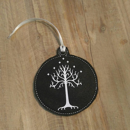 Gondor Ornament