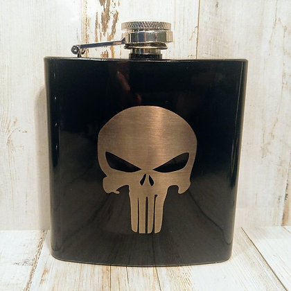 Punisher Flask