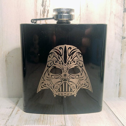 Darth Vader Flask